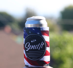 Send It Koozie (Buy 1 Get 1 FREE!)