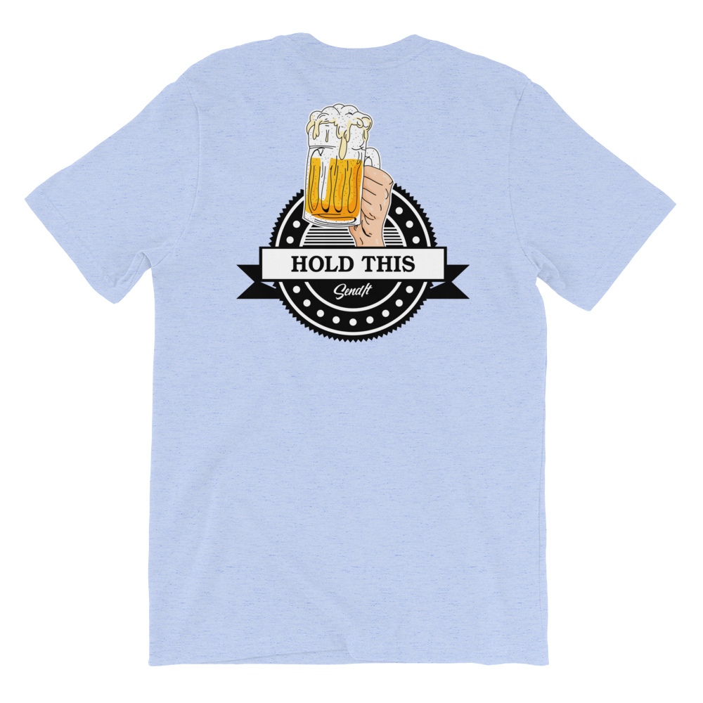 Hold My Beer Tee