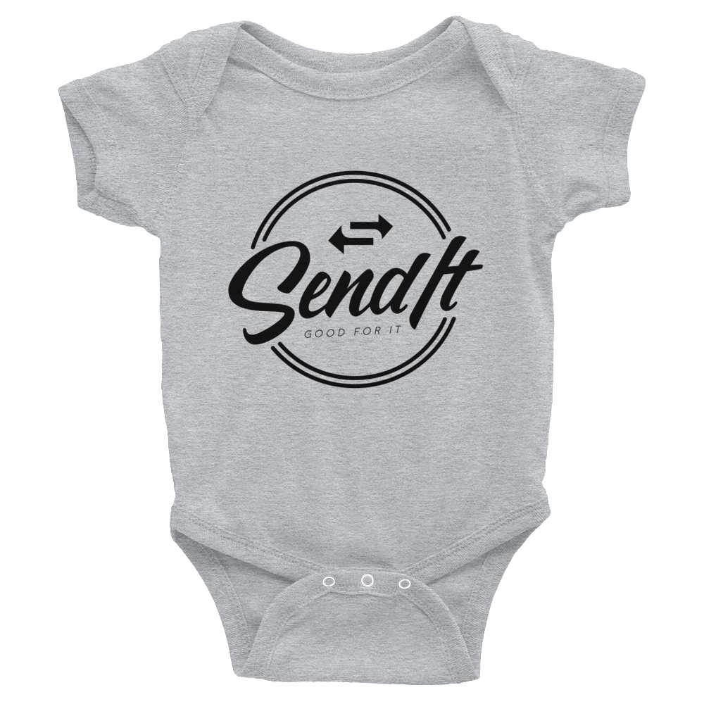 Infant FullSend Suit
