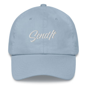 Send It Dad Hat