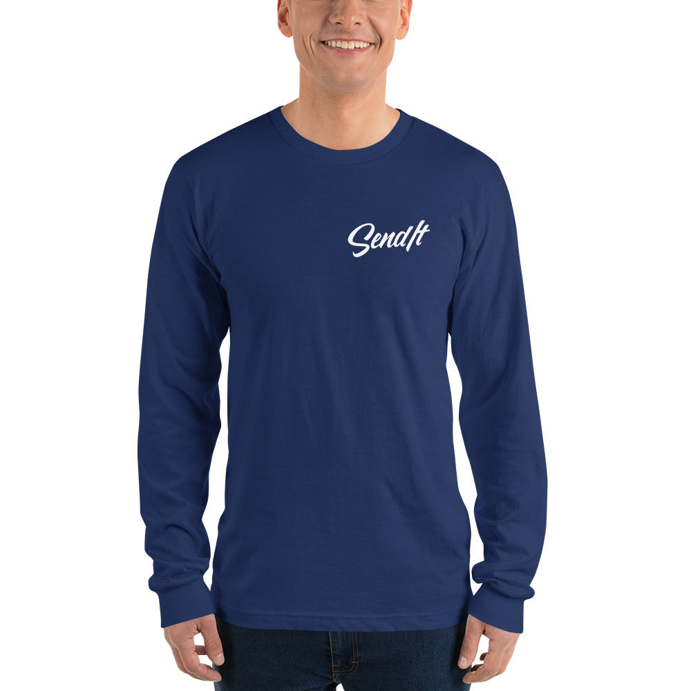 The Panty Dropper Long Sleeve