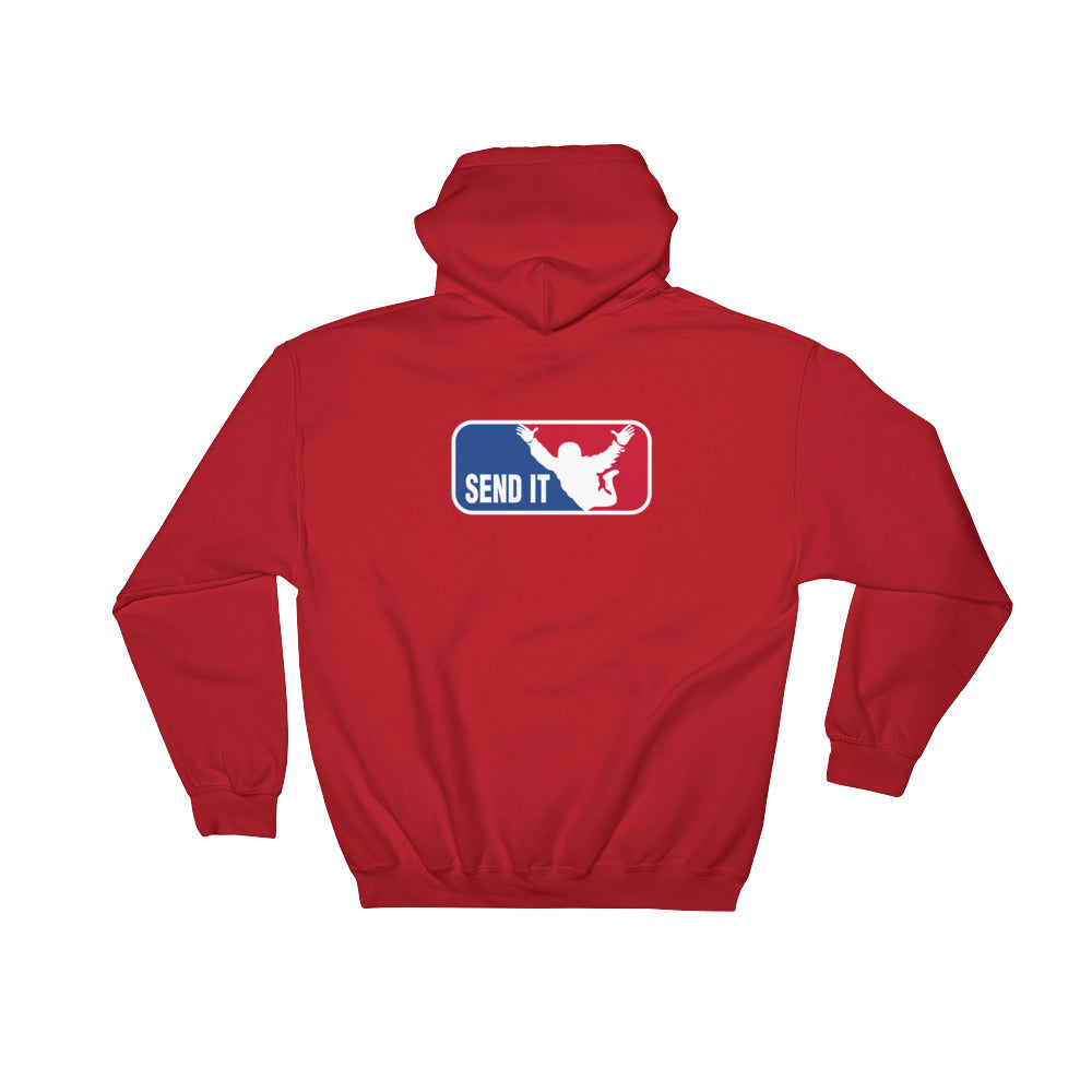 MLS Hooded Sweatshirt (EU Shipping!)