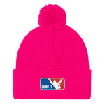 Major League Pom Beanie