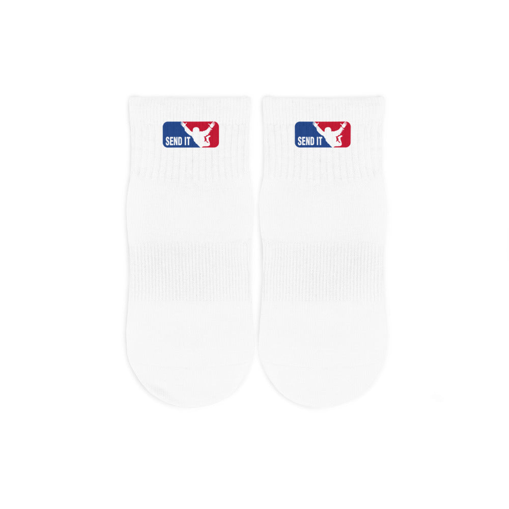 MLS Ankle Socks