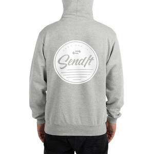 Send It x Champion Hoodie