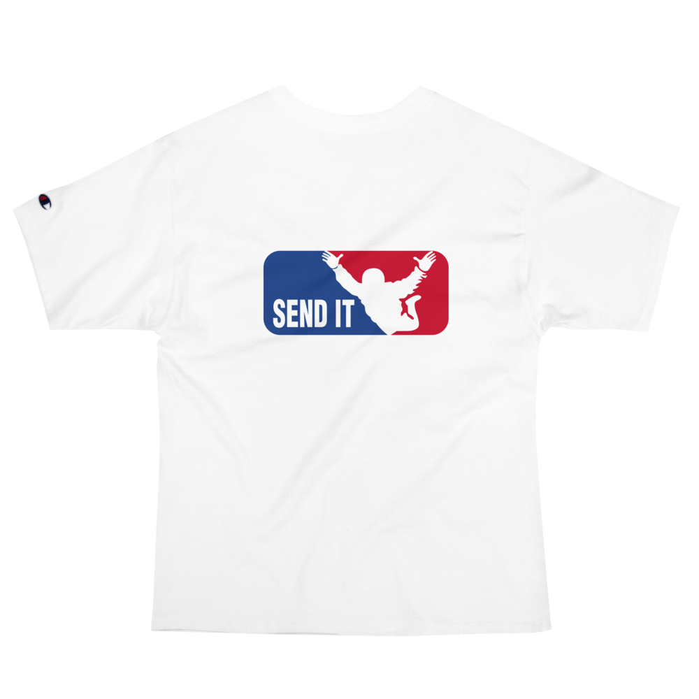Send It x Champion T-Shirt