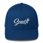 Send It Flexfit Cap