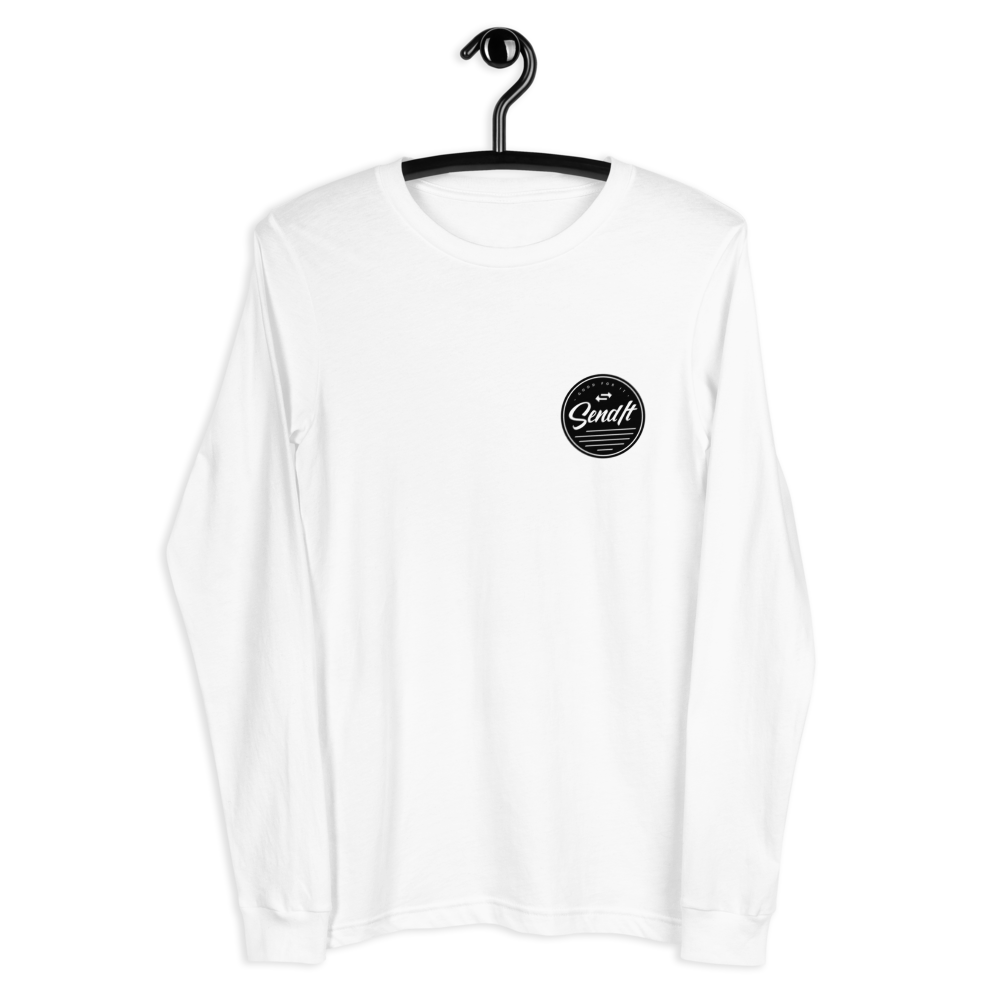 OG Sender Long Sleeve Tee