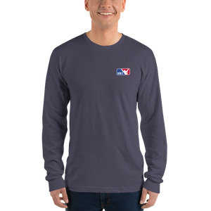 MLS Long sleeve t-shirt (unisex)
