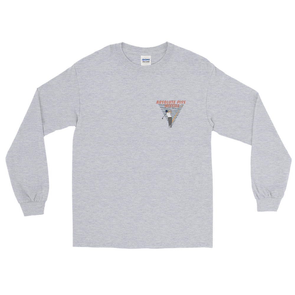 Piss Missile Long Sleeve Shirt