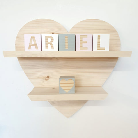 Browse our Name Blocks