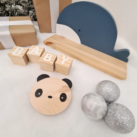 Gifts for the baby