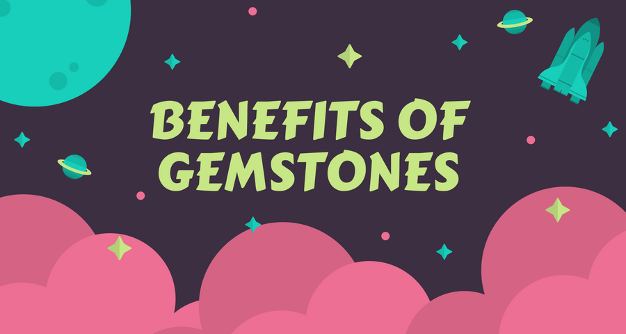Benefits of Gemstones