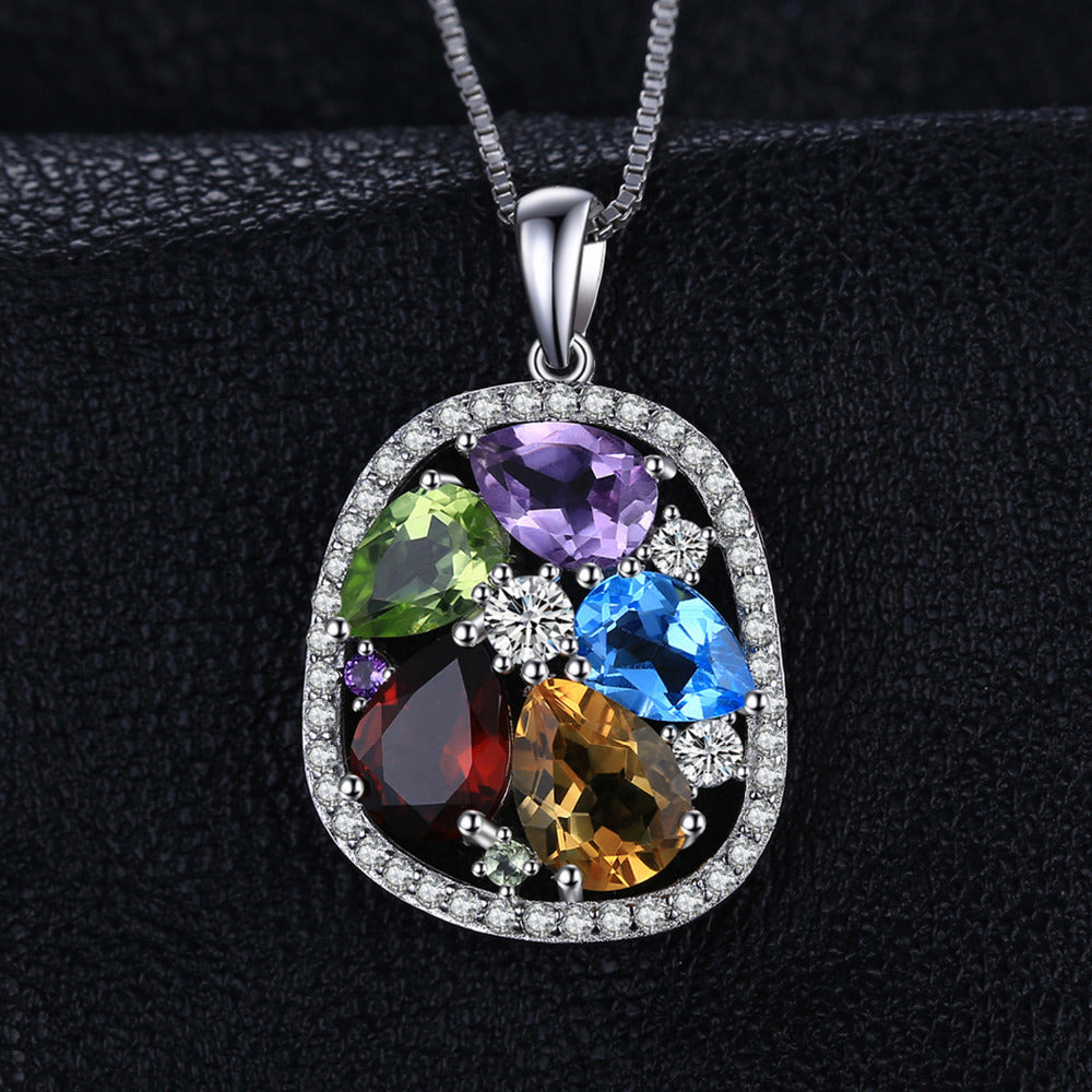 The Variety II Pendant