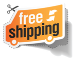 Image of Free shipping (when you spend over 25)