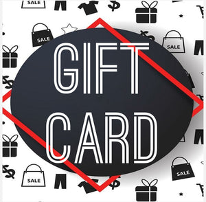 SadieMack Gift Card