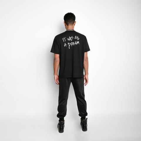 "BY ANY MEANS ""DREAM"" TEE - CHAPTER IV"