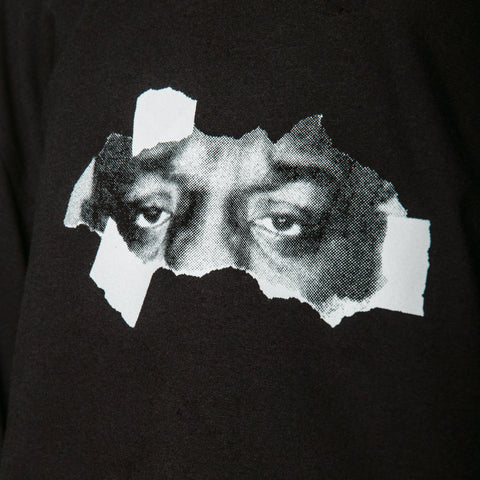 "BY ANY MEANS ""LAZY EYE"" LONG SLEEVE TEE - CHAPTER IV"