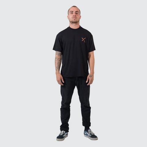BY ANY MEANS X MARKS THE SPOT TEE - CHAPTER 3 | BY ANY MEANS