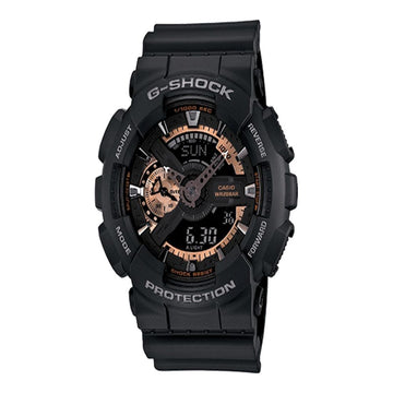 Casio G-Shock Ana-Digital Watch GA110RG-1A men watch ana-digi Watches-Direct-SA