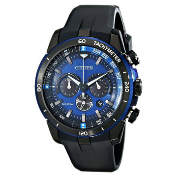CITIZEN Ecosphere Eco-Drive Chronograph Men's Watch men watch analog Watches-Direct-SA