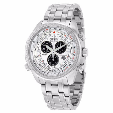 CITIZEN Perpetual Calendar Eco-Drive Men's Watch men watch analog Watches-Direct-SA