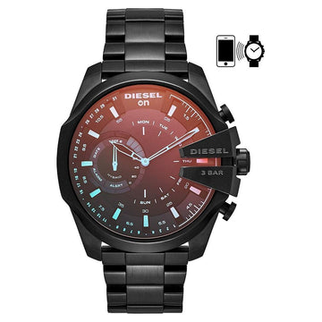Diesel - on Smart Watch DZT101 men watch analog Watches-Direct-SA