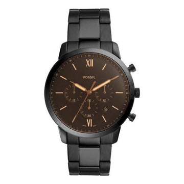 FOSSIL Neutra Chronograph Quartz Men's Watch men watch analog Watches-Direct-SA