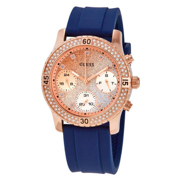 GUESS Confetti Confetti Glitter Dial Ladies Watch women watch analog Watches-Direct-SA