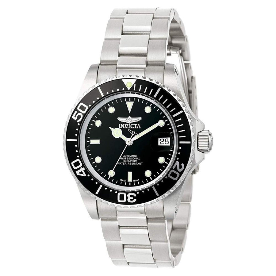INVICTA Mako Pro Diver Automatic Men's Watch 41mm case men watch analog Watches-Direct-SA