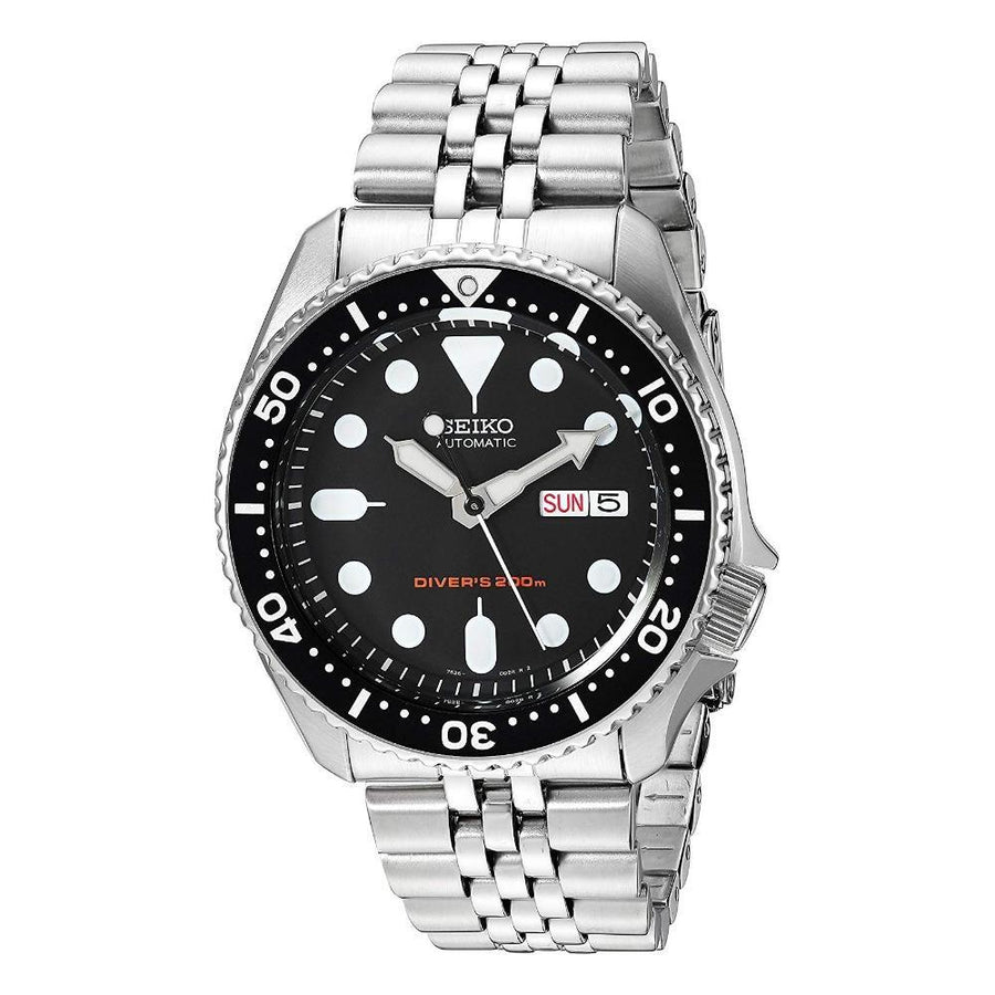 SEIKO Divers Automatic Men's Watch 42mm case men watch analog Watches-Direct-SA
