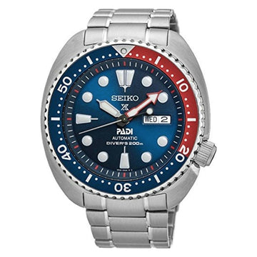 Seiko Prospex PADI Automatic Diver's 200M Japan Made Men's Watch men watch analog Watches-Direct-SA