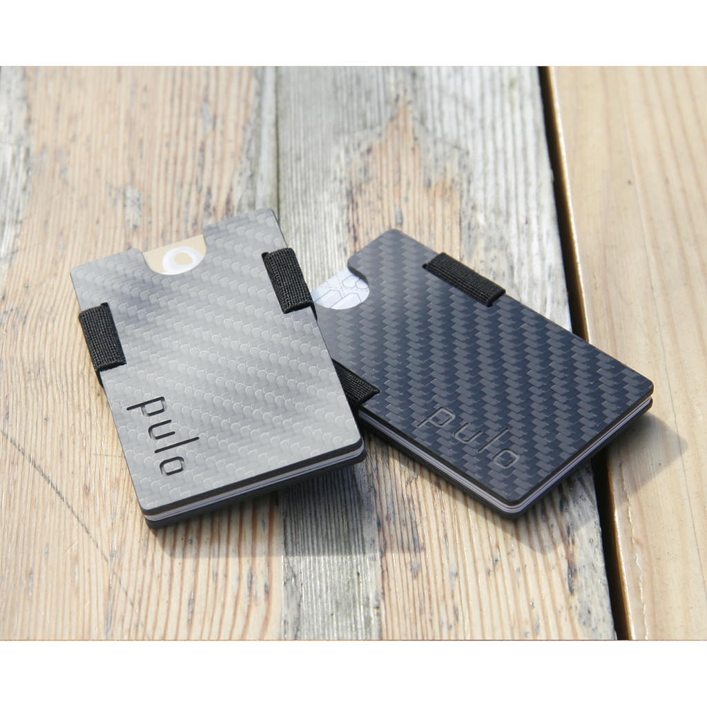 Pulo Luxury Wallet V3 Double Set