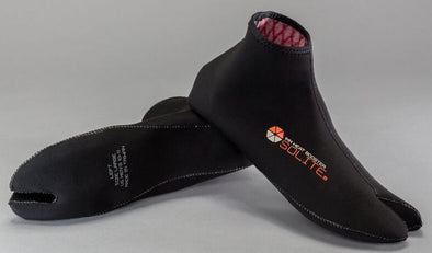 2020 1mm Neoprene Heat Booster Socks