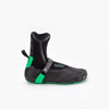 2020 3mm Custom Pro Green/Black - Soliteboots.com
