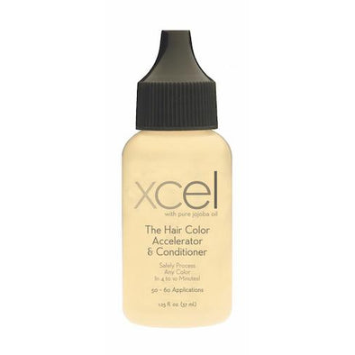 Hair Color Accelerator - Xcel: The Hair Color Accelerator & Conditioner
