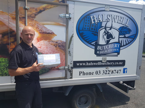Meat Delivery Christchurch – Halswell Butchery