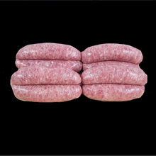Load image into Gallery viewer, Gluten Free Bratwurst Pork Sausages