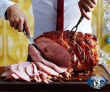 Load image into Gallery viewer, Christmas Ham On The Bone