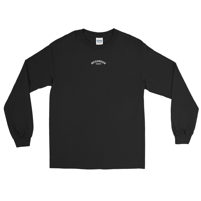Toronto Long-Sleeve (Black)