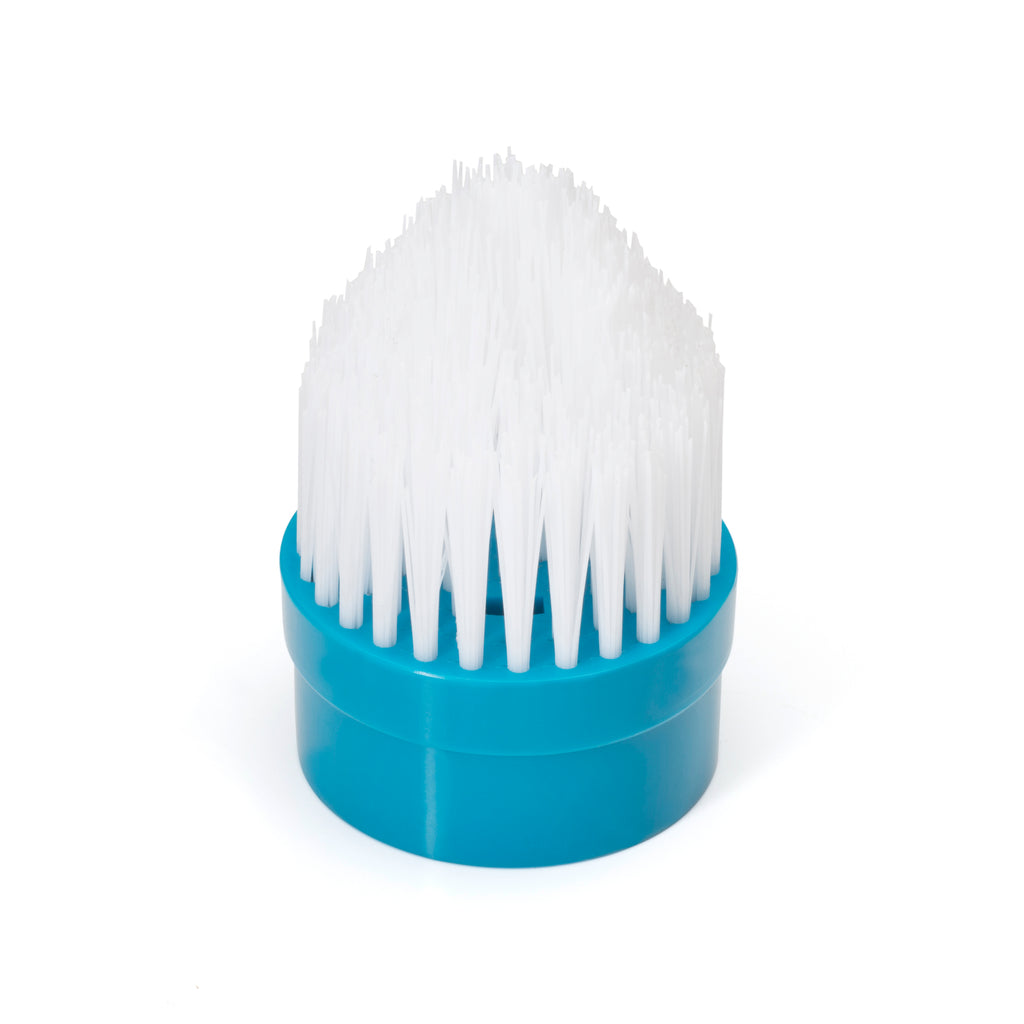 Replacement Scrubber Brushes-4 Set
