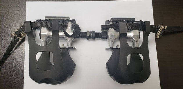 96404, 96124, 96115, 96115-1 Replacement Right and Left Pedals