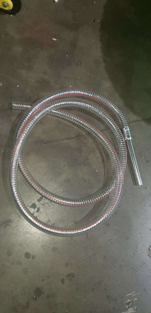 65113 - 30 Gal Gas Caddy discharge hose