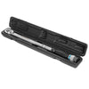 "1/2"" Torque Wrench Snap Socket Professional Drive Click Type Ratcheting w/ Case"
