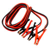 20' ft 4 Gauge Heavy Duty Emergency Power Booster Copper Cable Car Battery Jumper