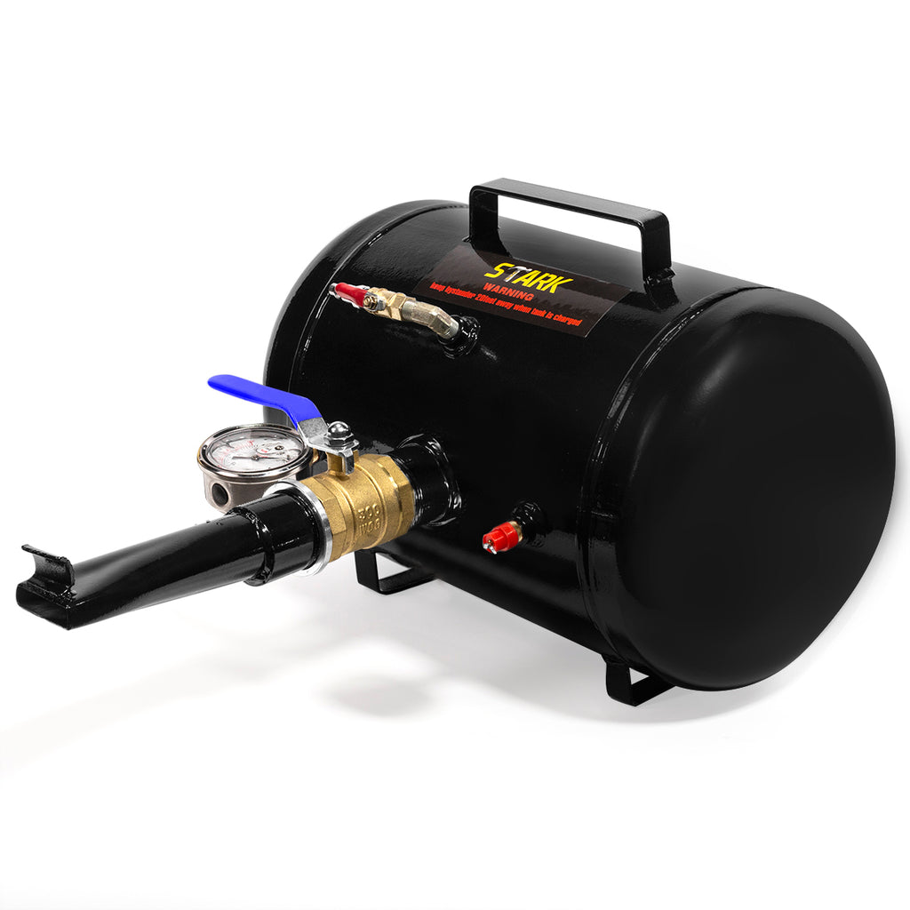 5 Gallon Air Tire Bead Seater Blaster Tool Seating Inflator Truck ATV 145PSI