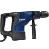 1350W Rotary Hammer Drill Variable Speed SDS-Plus Bit Concrete w/ Carrying Case