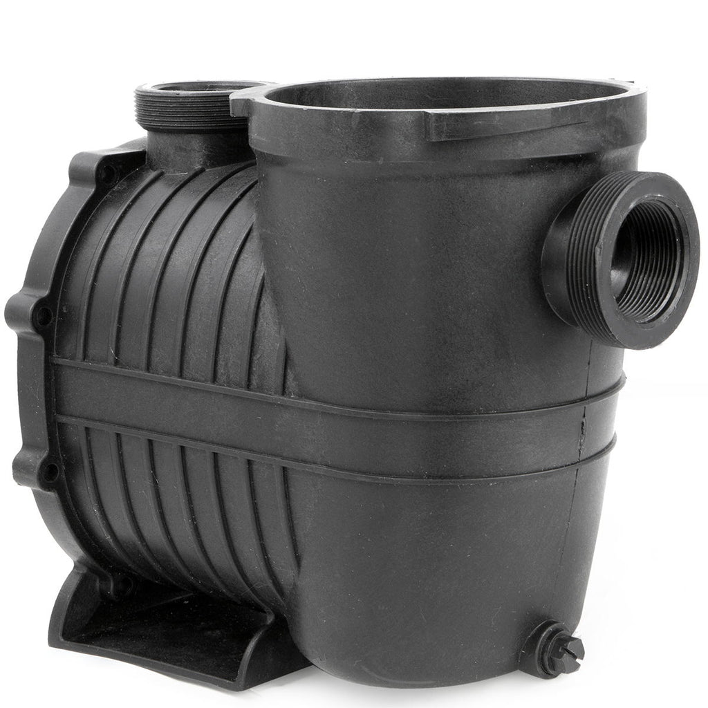 Strainer Housing Replacement for Pool Pump P75038-4
