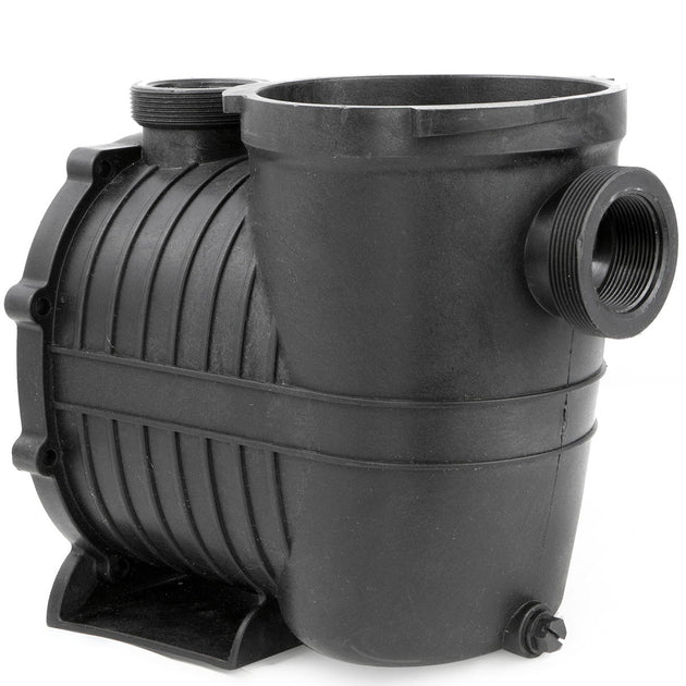 Replacement Strainer Housing for Pump-75038