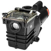 1.5HP Swimming spa pool pump motor Strainer above In ground 115/230v super flow